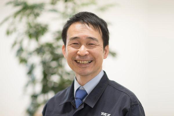 代表取締役 吉田 孝一