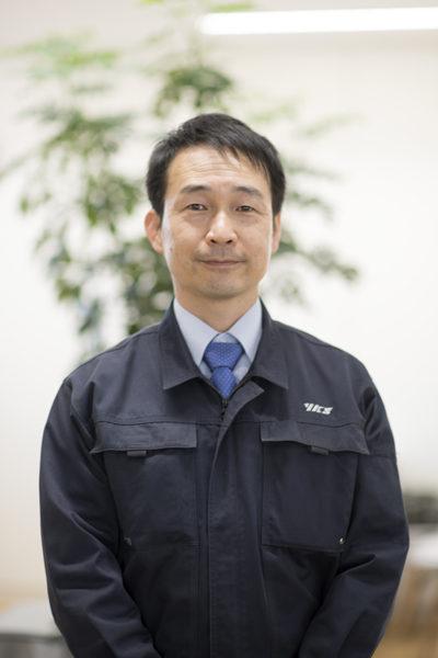 有限会社吉田工作所 代表取締役 吉田 孝一